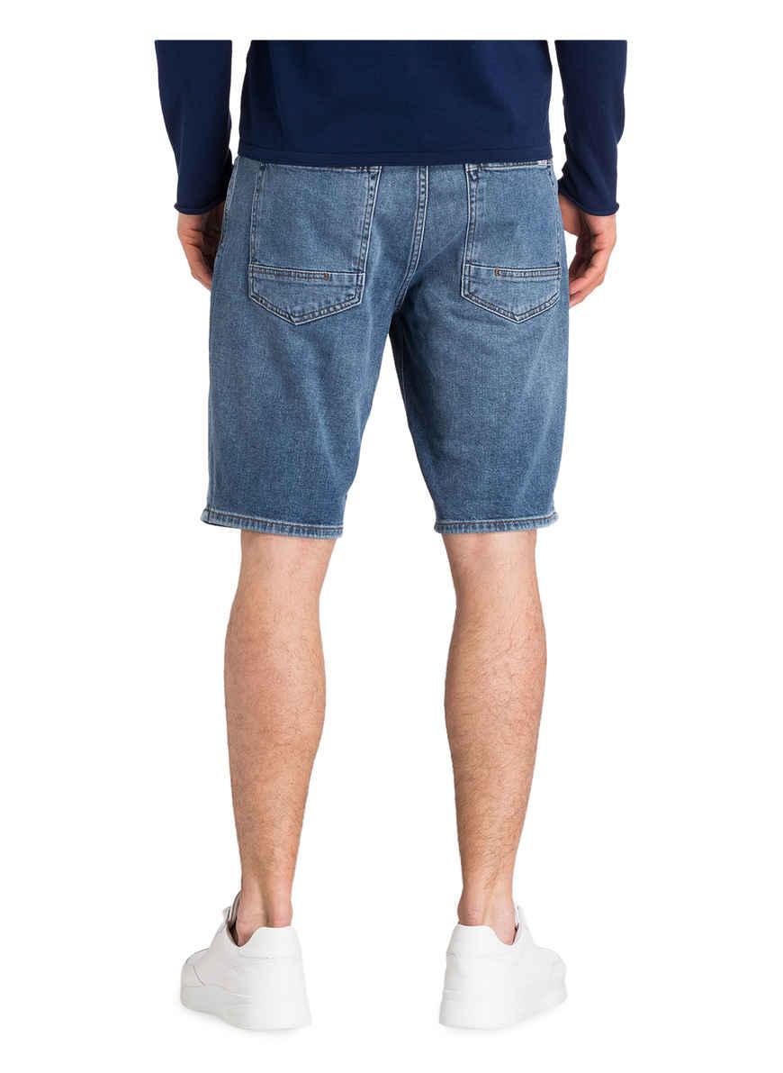 Blue Denim P22 Jeans shorts Mid Von Kaufen Marc O'polo Bei OTPkZiXu