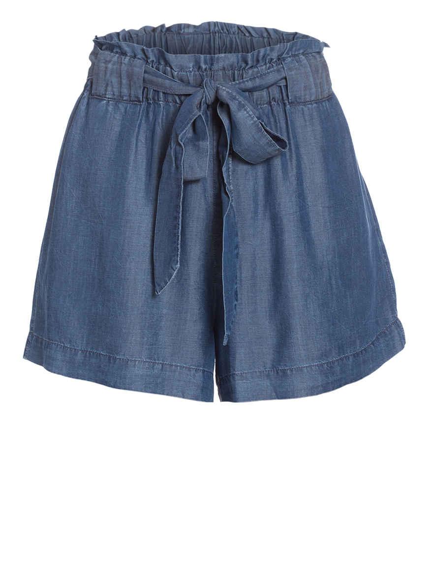 Von Kaufen Blau Bei Seafolly Shorts Chambray YID2WEH9