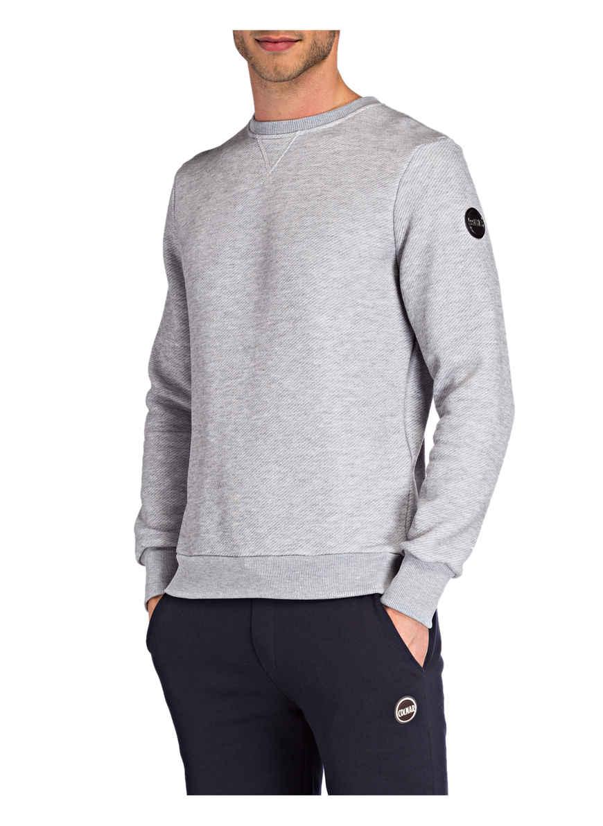 Hellgrau Colmar Von Kaufen Bei Sweatshirt hrCBtsQxd