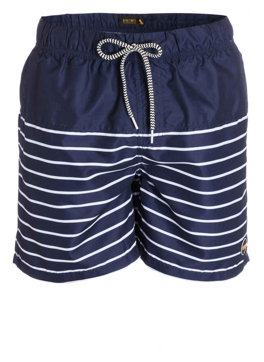 Kaufen Blau Von Bei Shiwi Badeshorts 1J5ulKcF3T