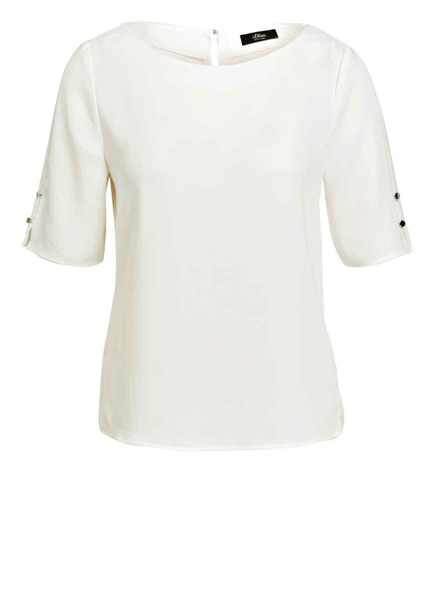 Kaufen Von Black S Label Bei Creme Blusenshirt oliver nPkwO80