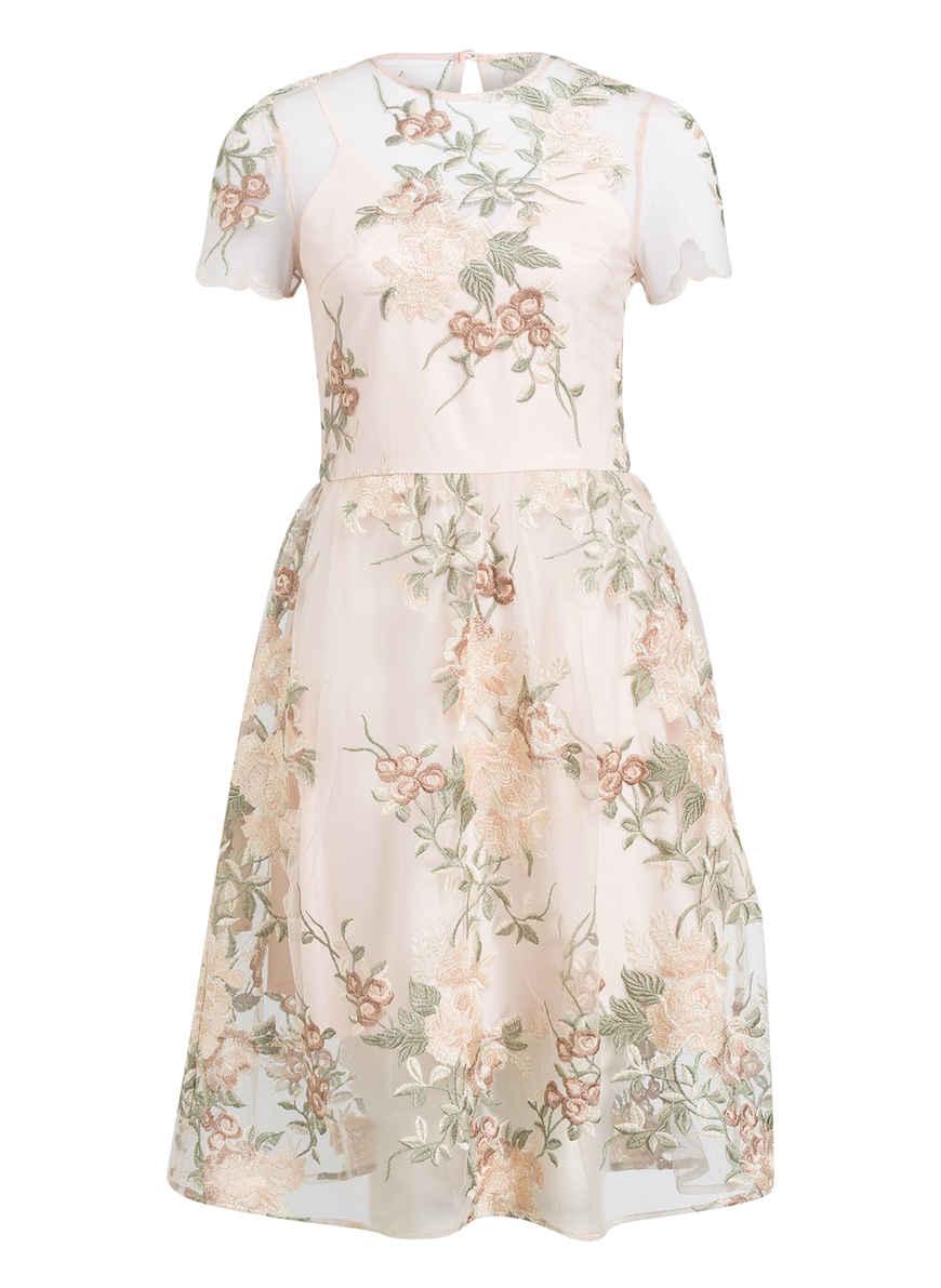 Chi Von London Bei NudeGrün Kaufen Kleid DYe29EHWI