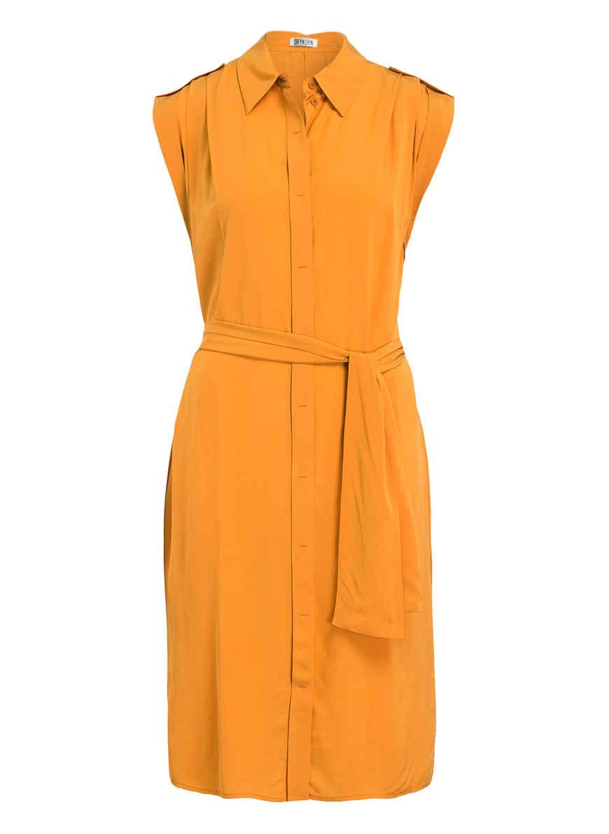 Anike Kleid Von Orange Bei Kaufen Drykorn edWorBCx
