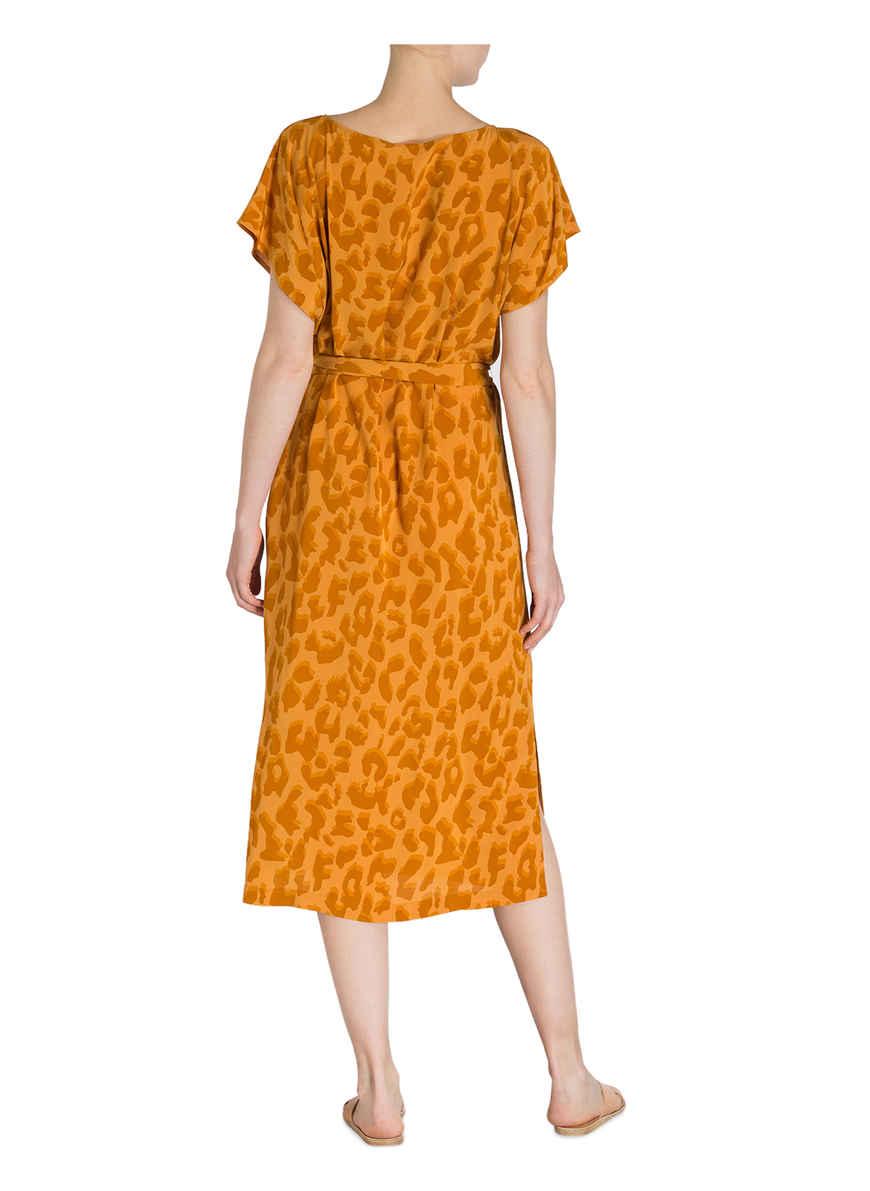 Kleid Odelia Bei Drykorn Von Kaufen Orange OPiXZuTwk