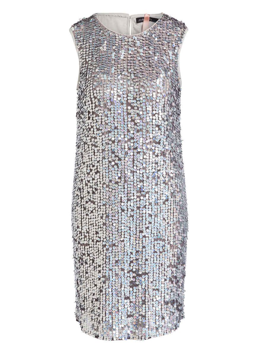 Bei 800 Von Kleid Marccain Kaufen Silber N80mnwOPyv
