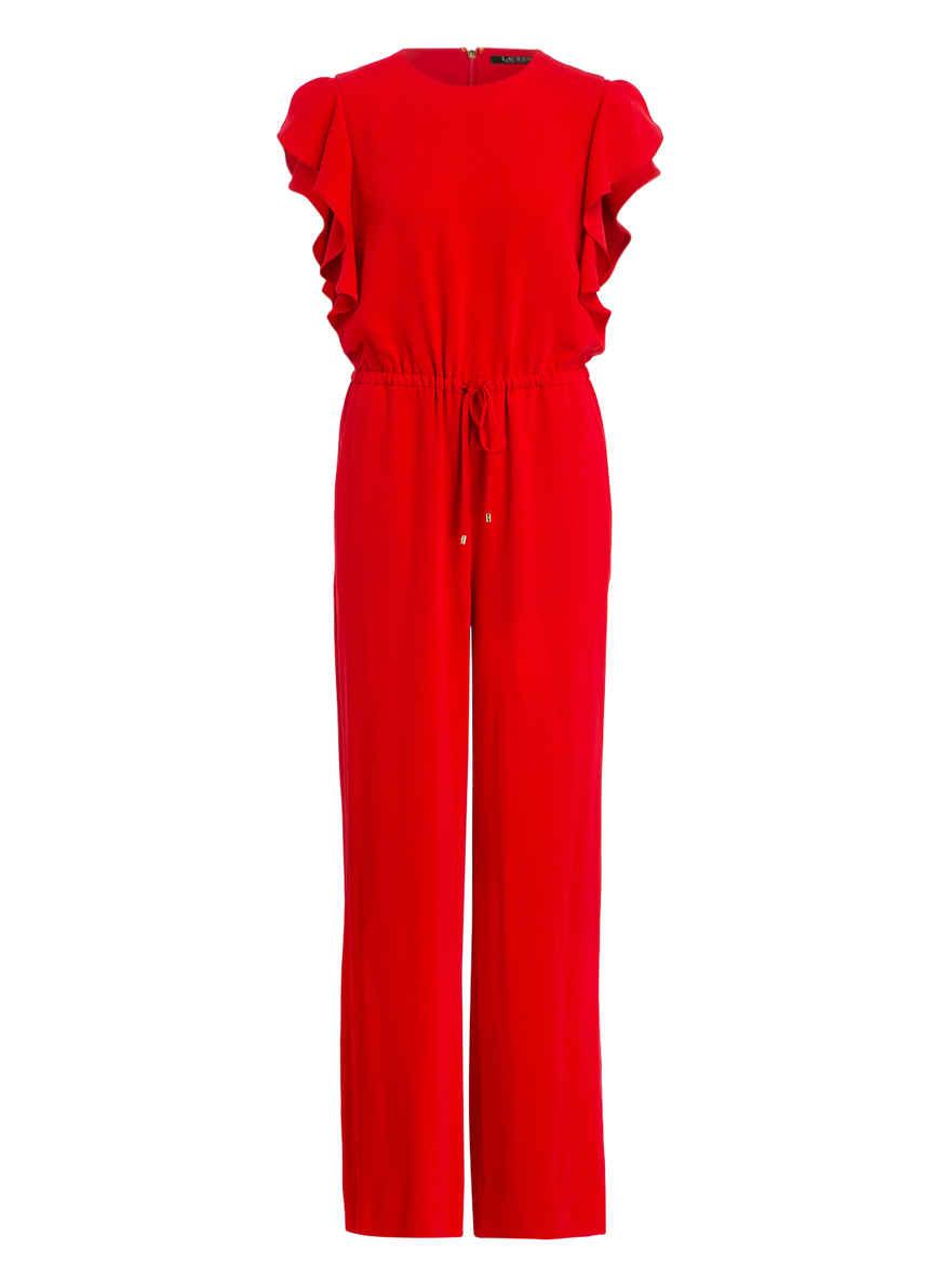 Kaufen Ralph Jumpsuit Bei Lauren Rot Von Awensha NXZ08nwOkP