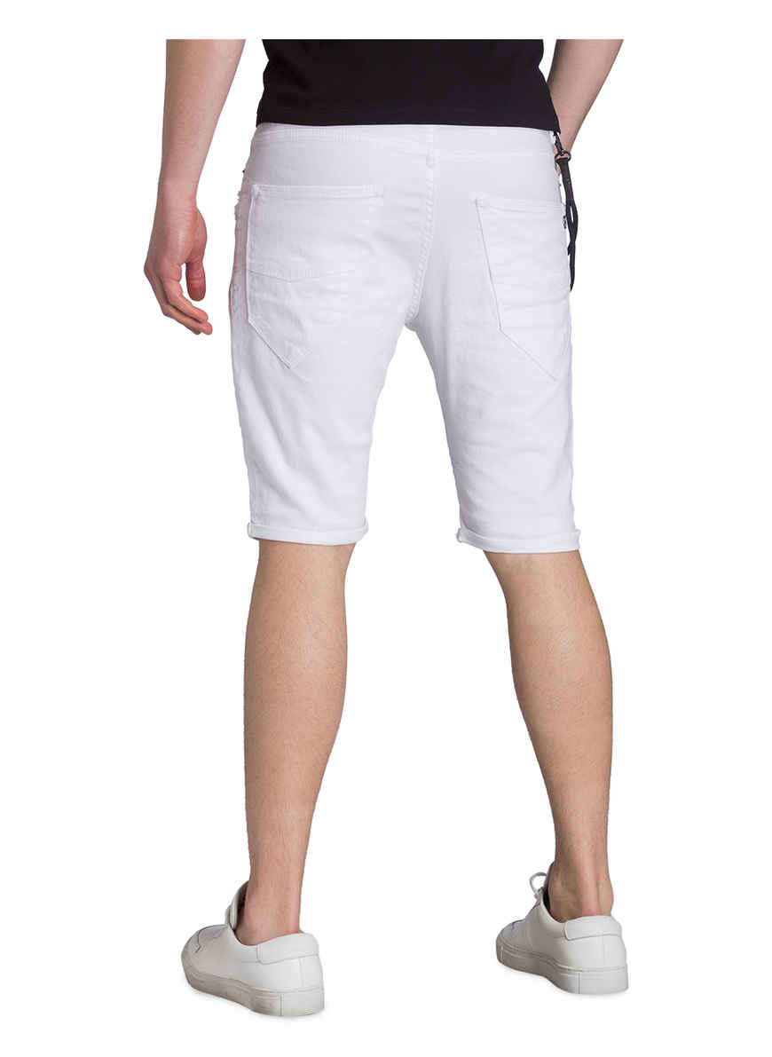White Gil Fit Jeans shorts Destroyed Von Bei Rumelis Kaufen Slim Er Elias SVMqUzp