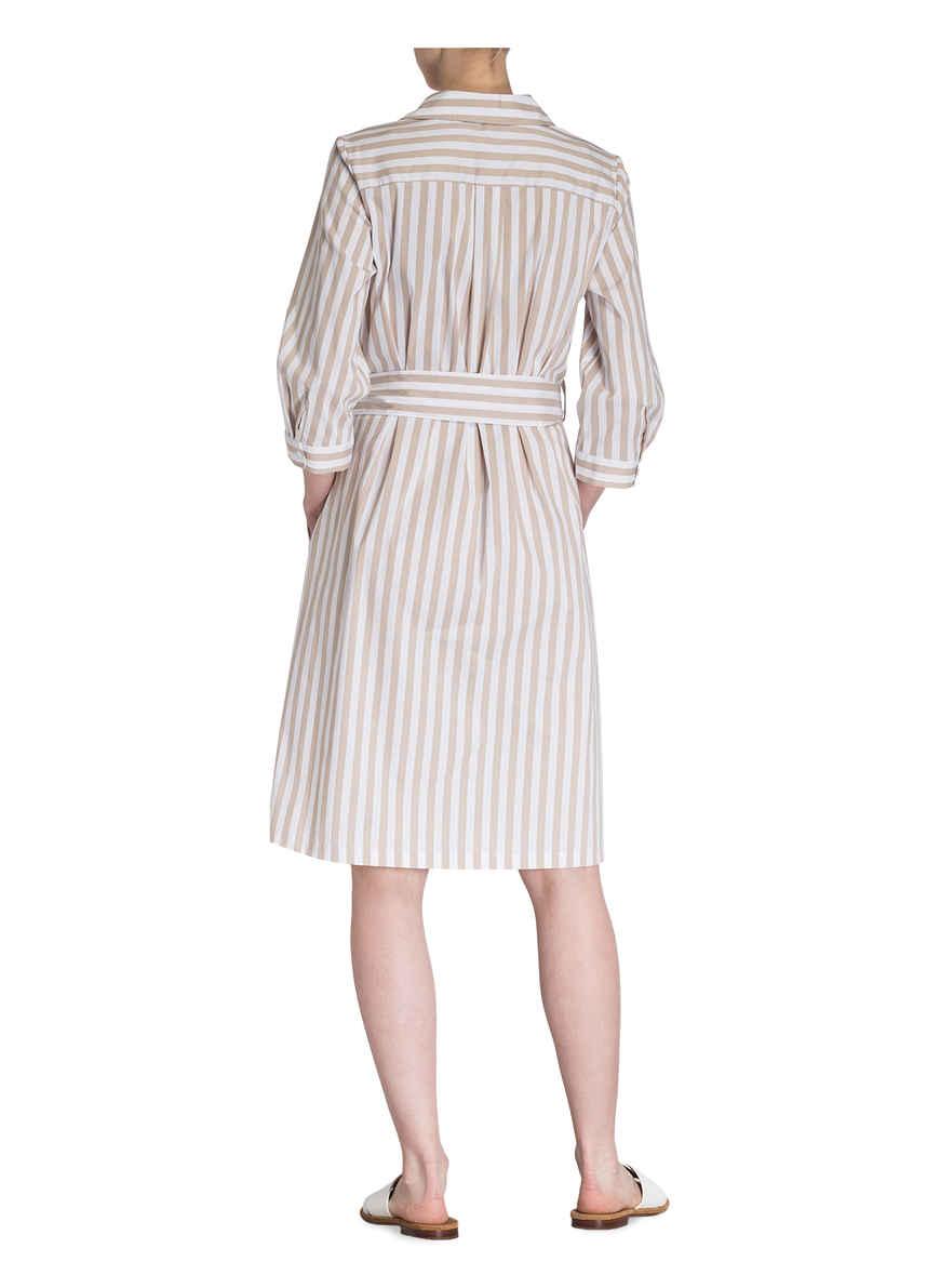 Von Quilly Bei BeigeWeiss Hemdblusenkleid Gestreift Someday Kaufen QdxthBsrC