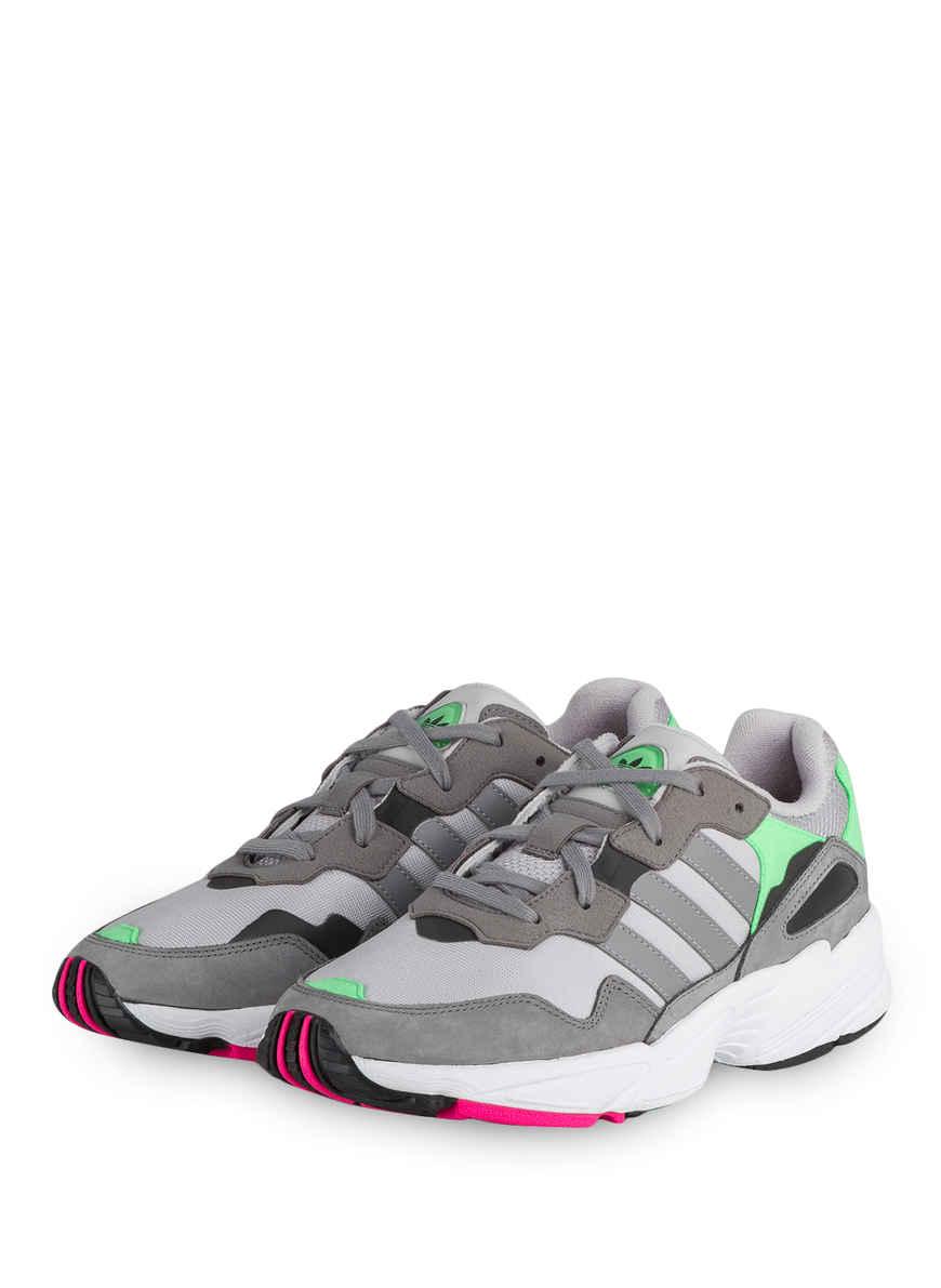 Sneaker Bei HellgrauGrün Von Adidas Yung Originals 96 Kaufen 8nwv0OyNm