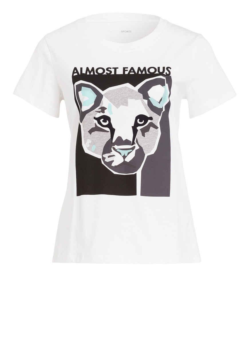 Bei White 100 T shirt Von Kaufen Marccain drCtsxBhQo