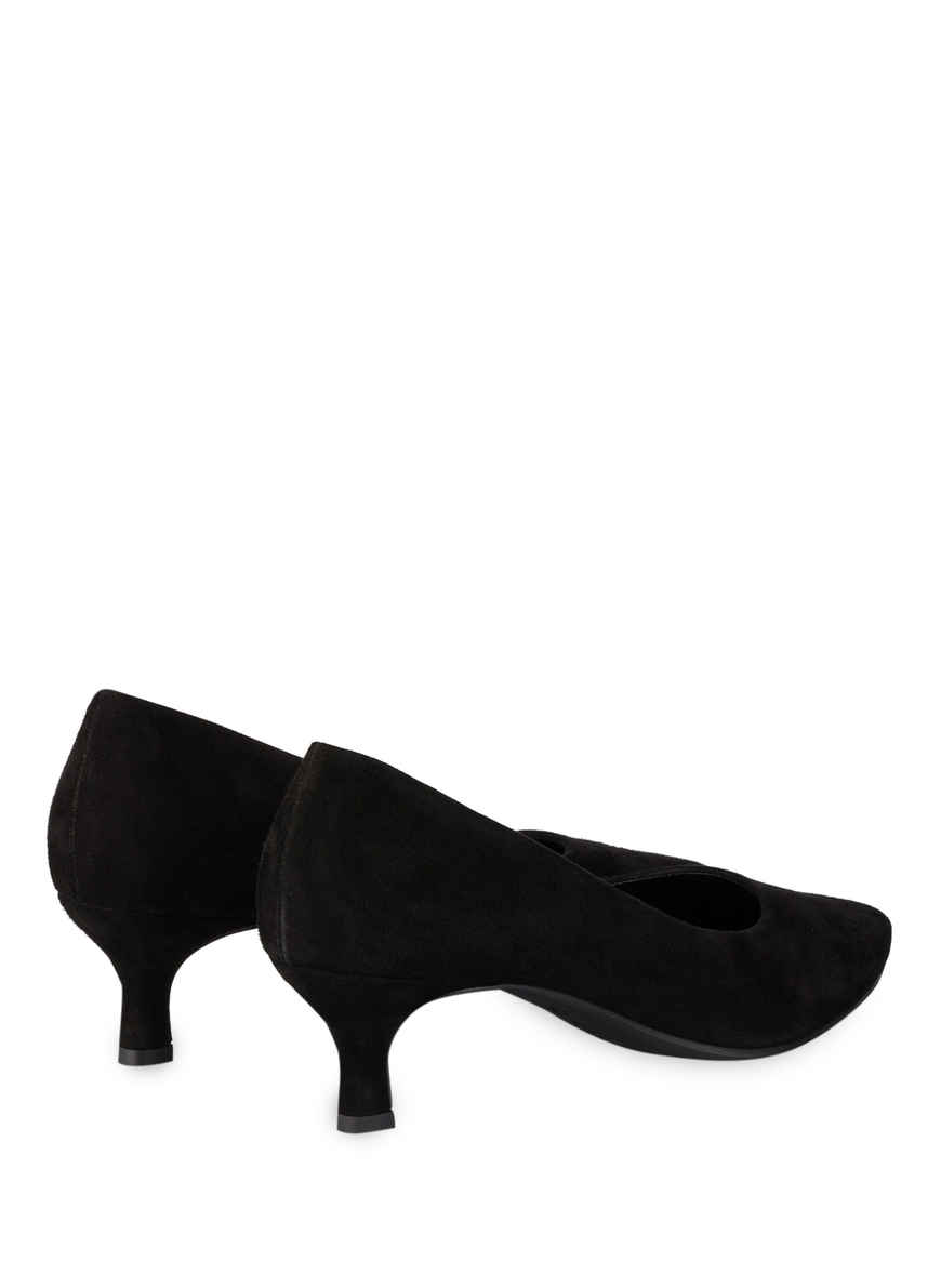 Pumps Von Paul Green Schwarz Black Friday