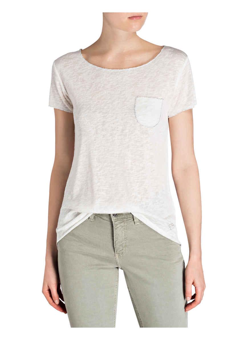 T Bei Key Largo shirt Weiss Von Dublin Kaufen QCorxdeBWE