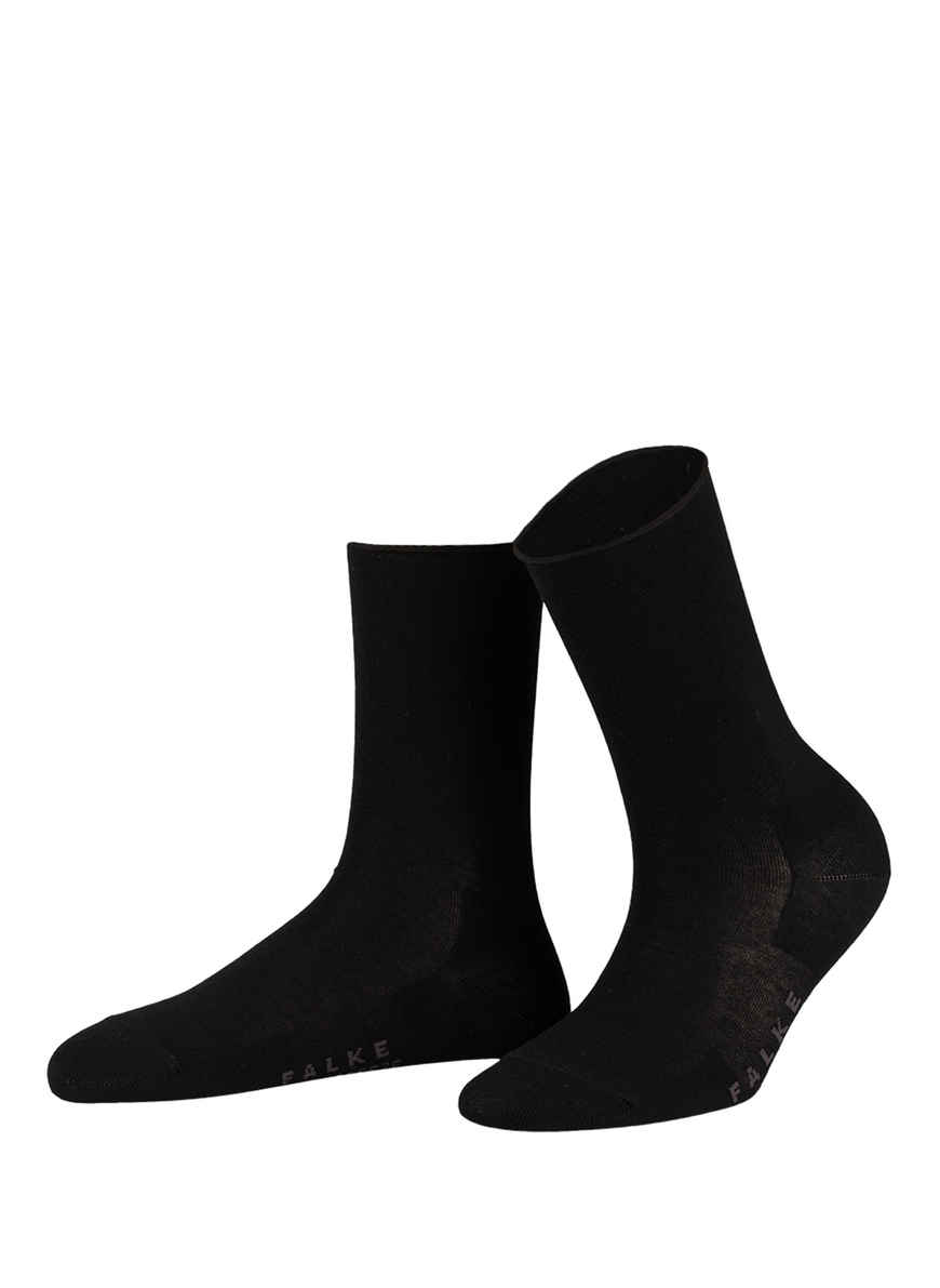 SchwarzGrau Von 2er Falke Socken Bei Kaufen Active Breeze pack 0knP8wO