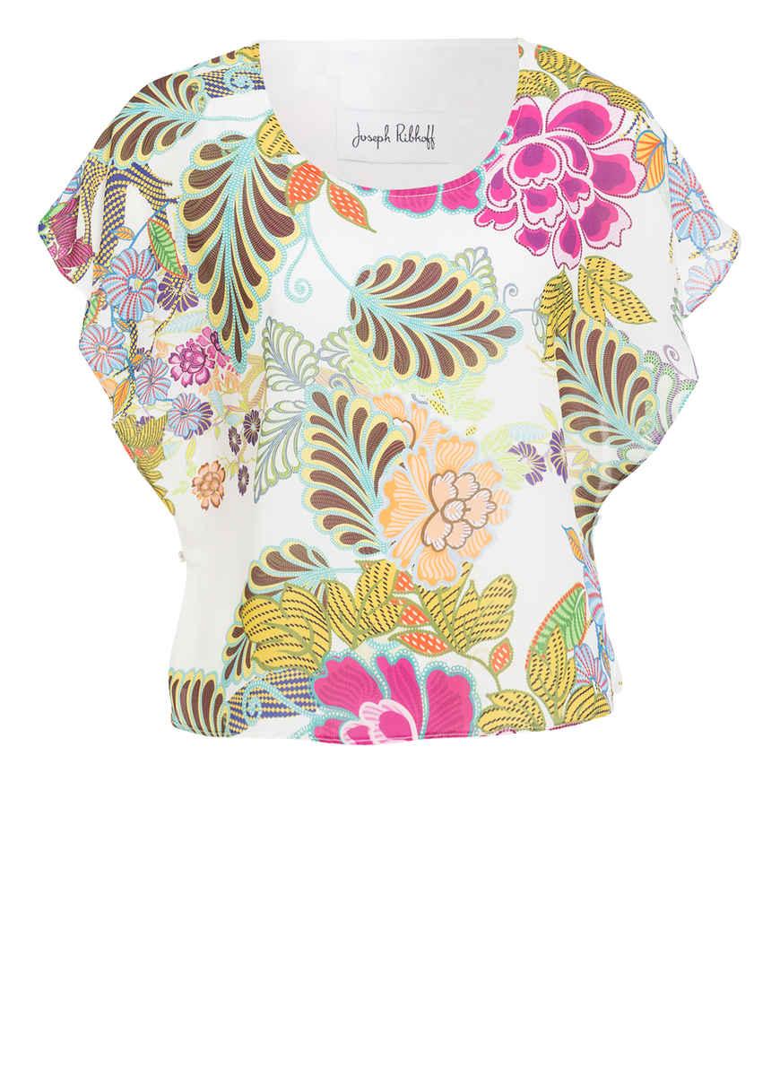 CremeGelbHellgrün Blusenshirt Ribkoff Joseph Von Kaufen Bei W2IH9ED