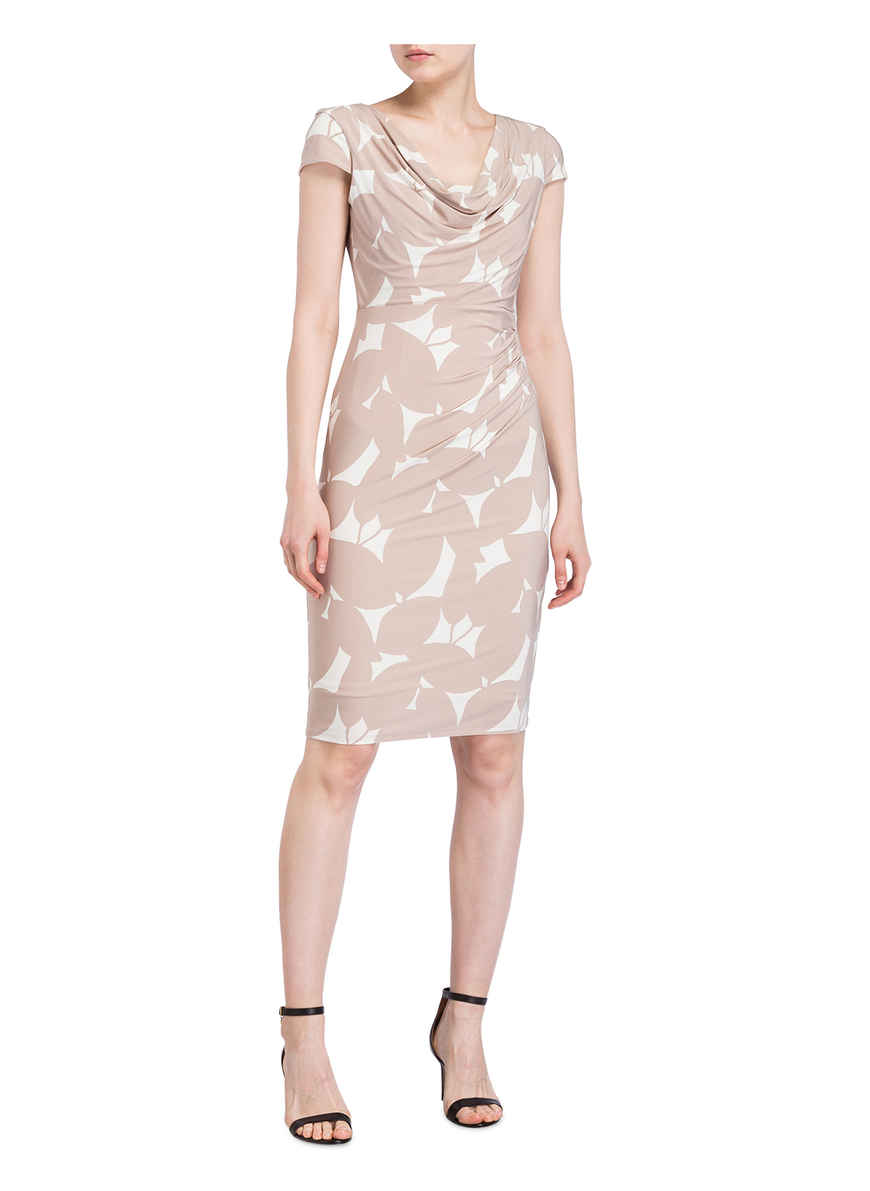 Bei Kaufen Von Creme Eight Phase Kleid Lindsey Yb7vIyf6g