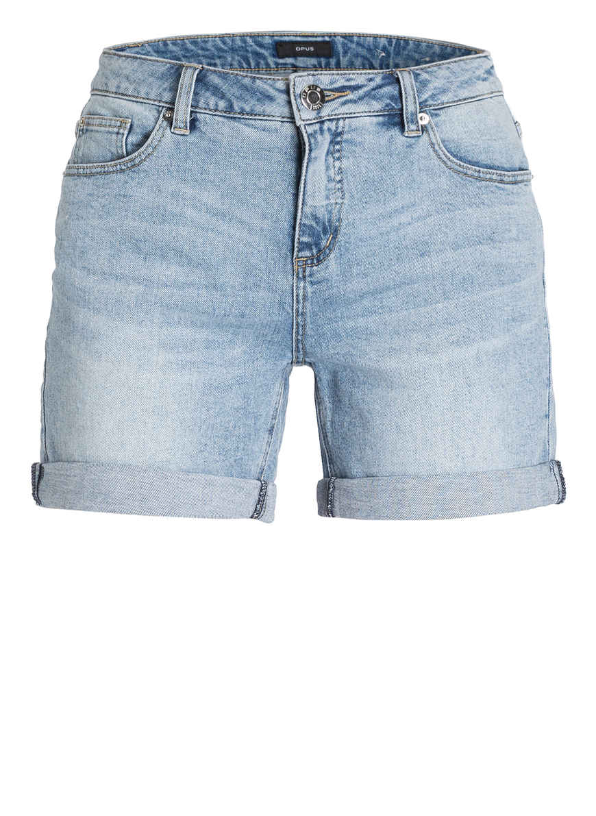 shorts Von Light Jeans Opus Manni Kaufen Authentic Bei Blue dCBroxe