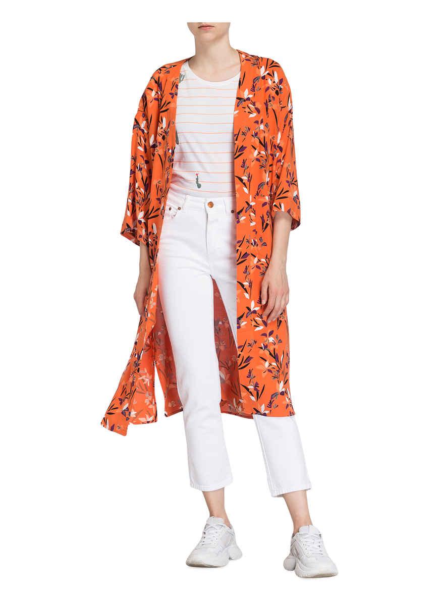 Kimono Kaufen Von OrangeLilaSchwarz Bei Raachel Armedangels mN8n0w