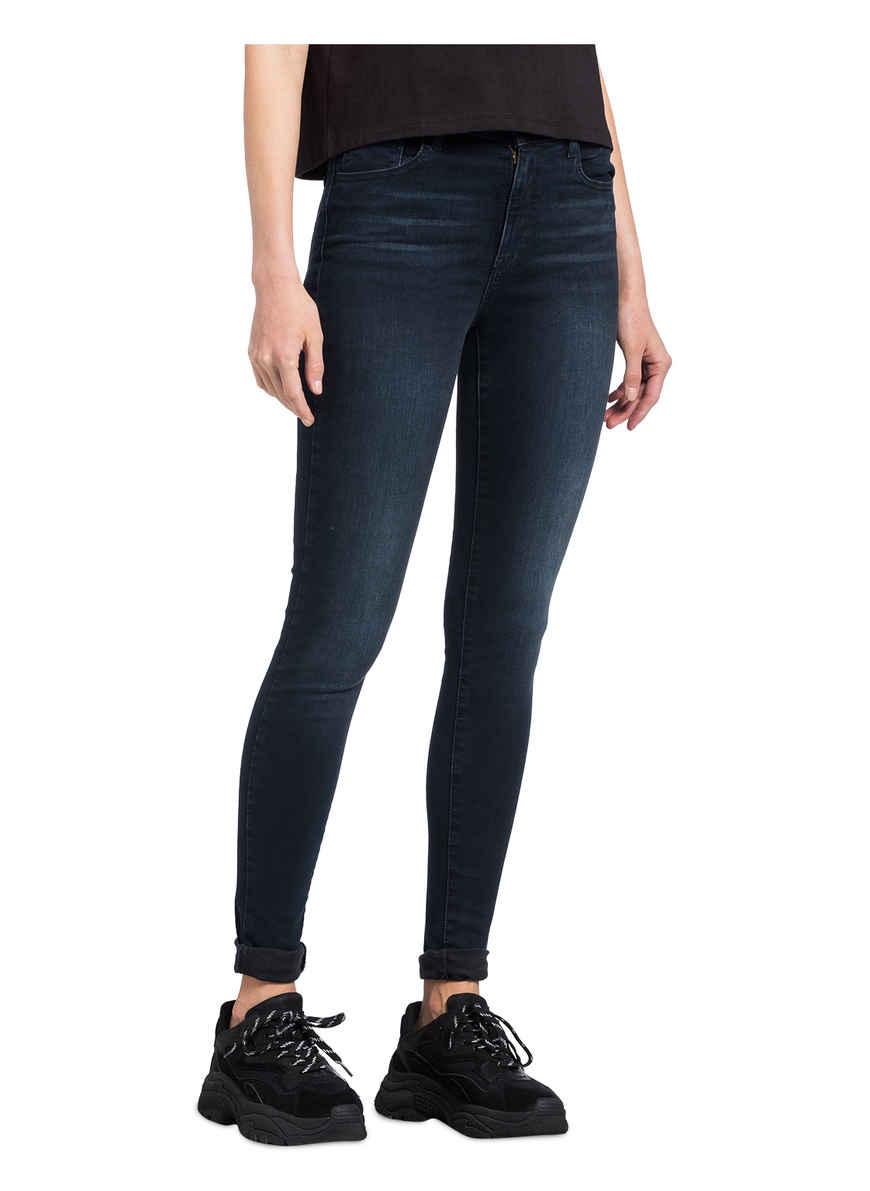 Dunkelblau jeans Skinny Kaufen Hirise 720 Levi's® Von Bei KJ1cFl
