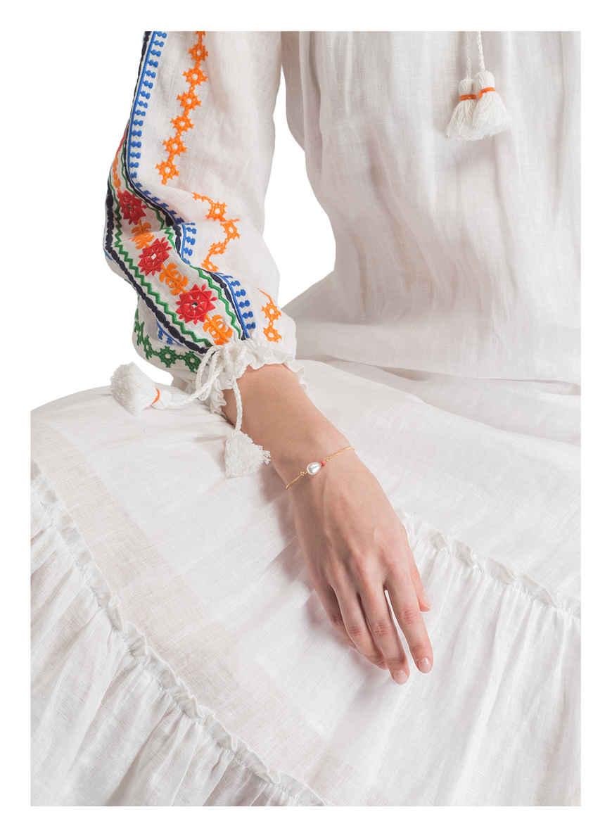 Bei Armband Kaufen Von GoldWeissRot Louise Kragh IbyYv7gf6