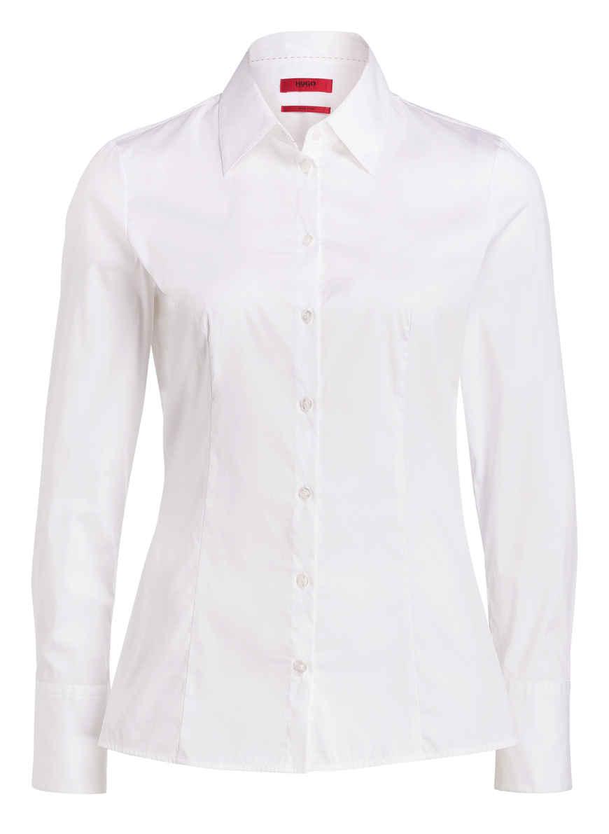Weiss Hemdbluse Kaufen Von Bei Hugo eHWED9I2Y