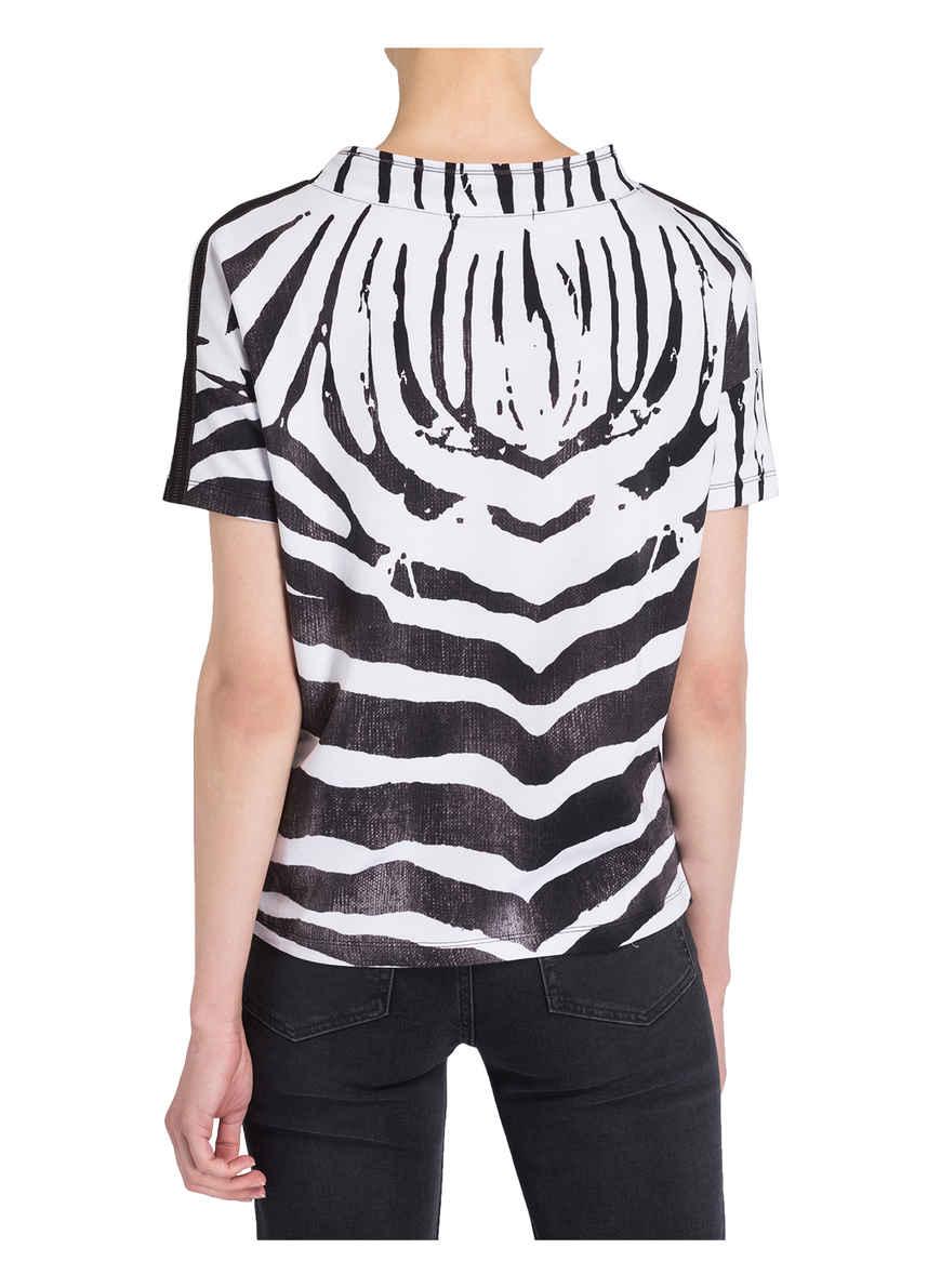 Monari Von Bei T shirt Kaufen SchwarzWeiss Yb6gf7y