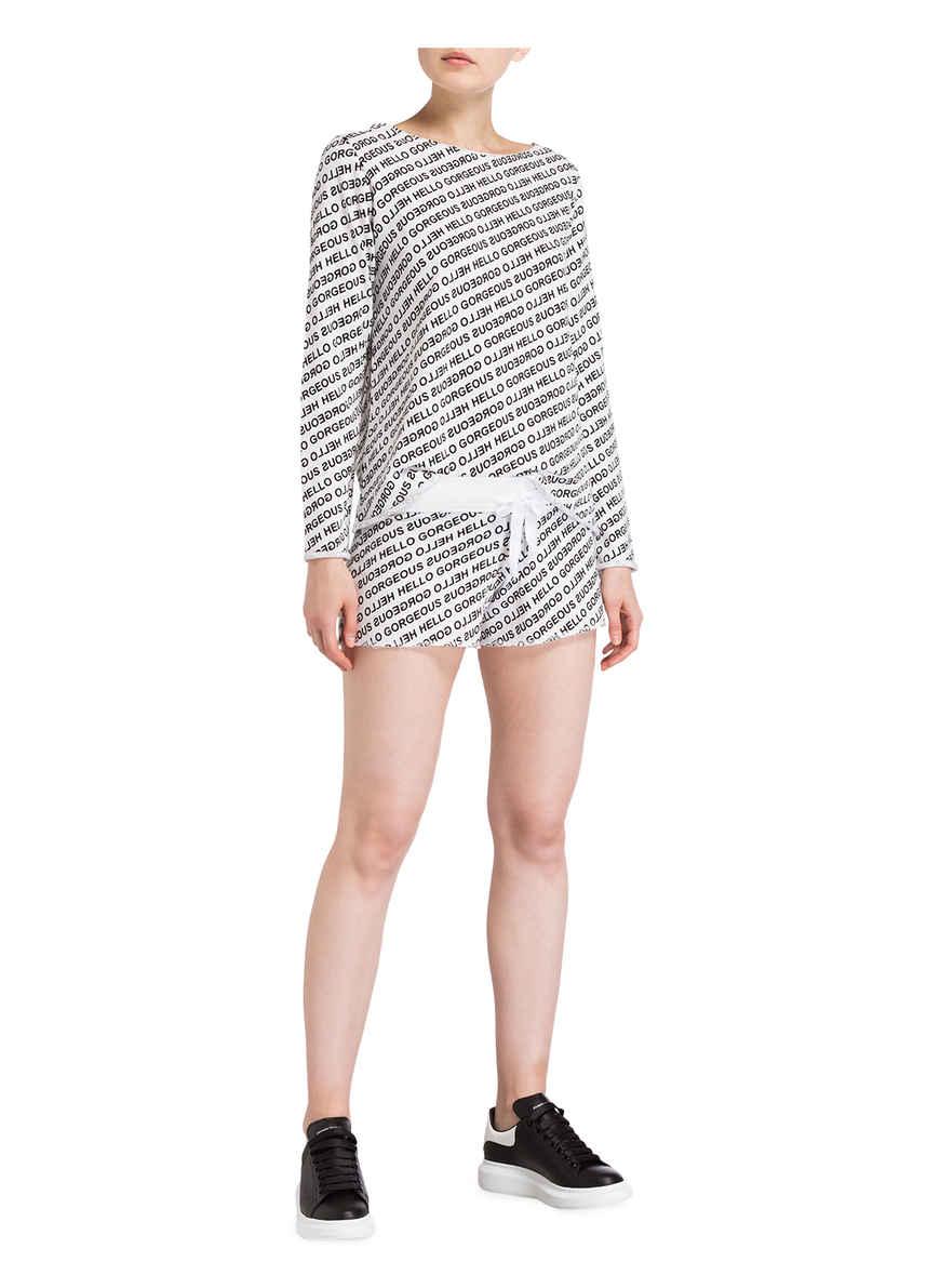 Kaufen Weiss Juvia Sweatshirt Von Bei by6f7gY