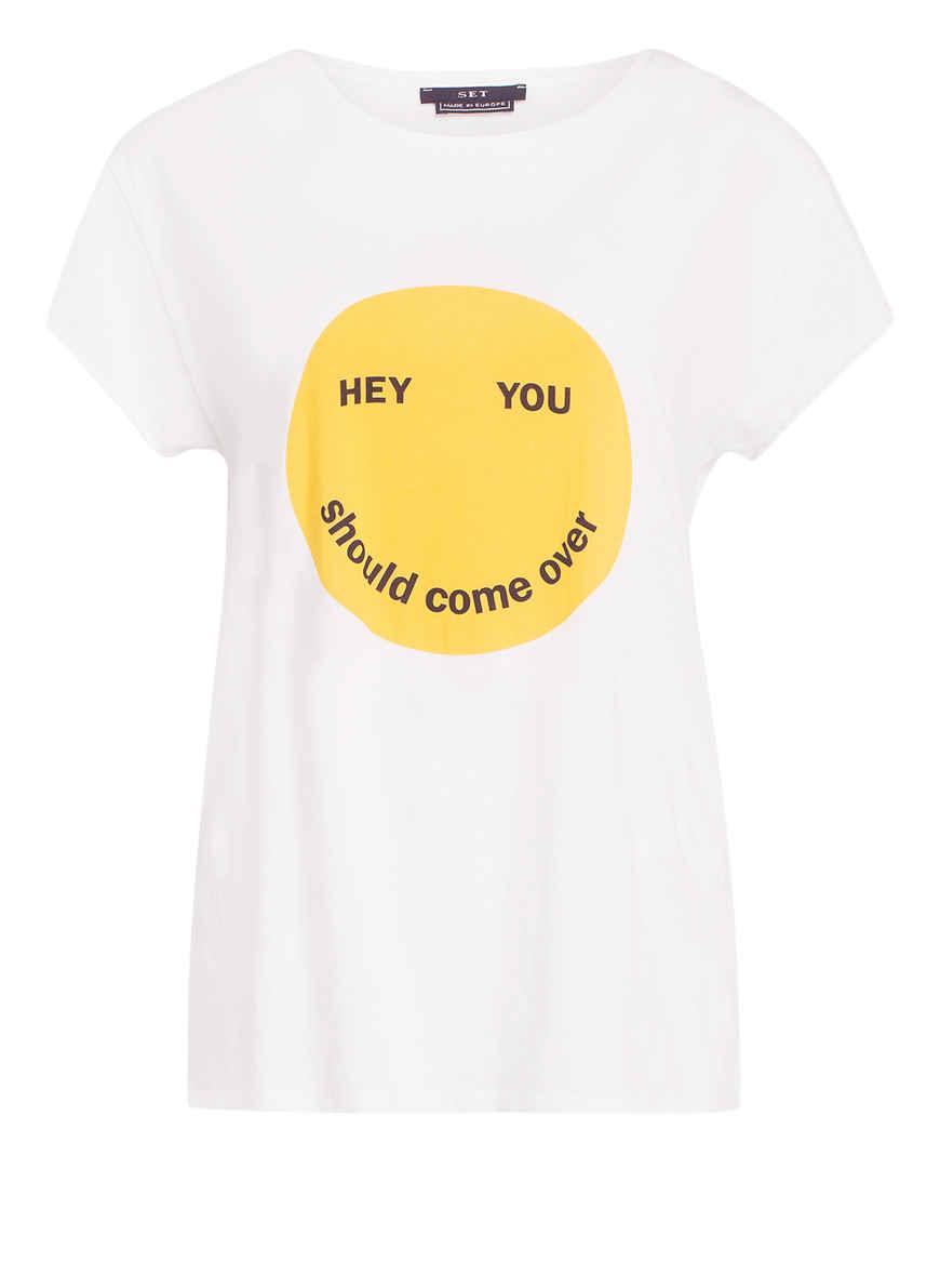 shirt Set T Von Kaufen Weiss Bei thrdQCsx