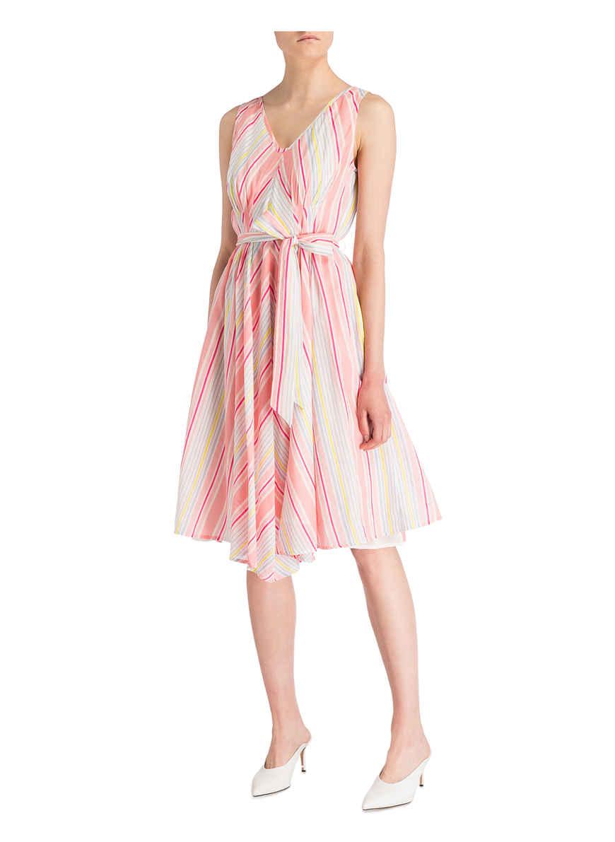 Von Eight Phase Kleid WeissRosaHellblau Bei Samantha Kaufen Yb7vgf6y