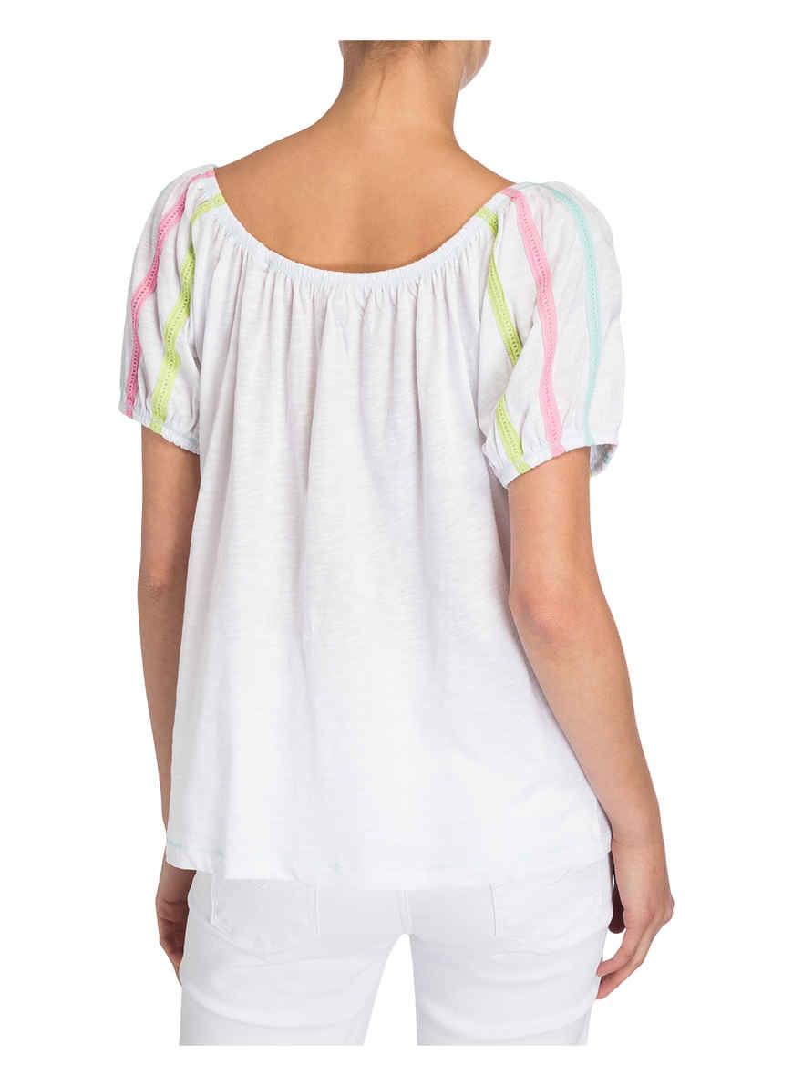 T Von Kaufen shirt Bei Phase Doreen Eight Weiss OPkiZuXT