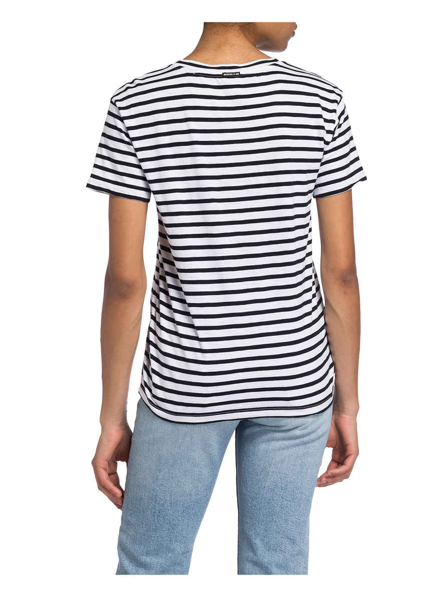 shirt Bei Soda Brutus T Scotchamp; WeissSchwarz Kaufen Von HDbWeE9I2Y