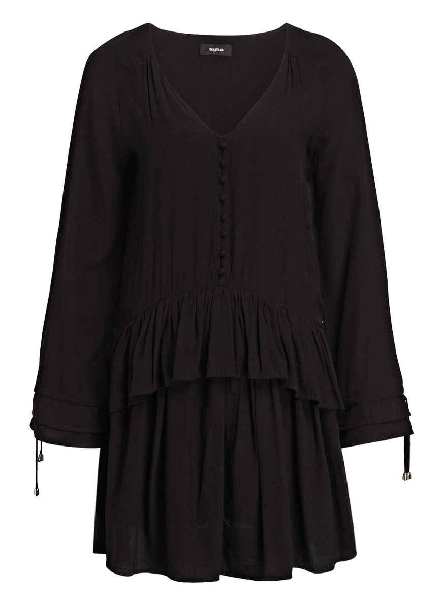 Kleid Bei Paulila Von Tigha Kaufen Schwarz qzVMpUSG