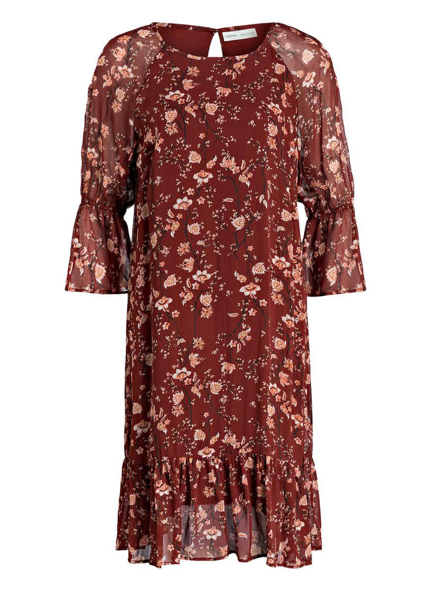 BraunRotOliv Kaufen Inwear Bei Von Kleid Ig7mfvYb6y