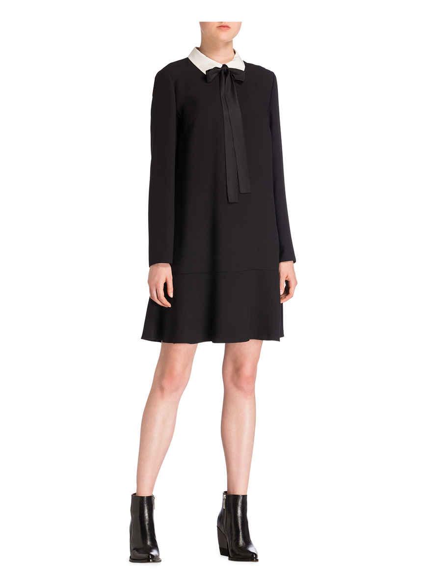 Von Kaufen Kleid Schwarz Red Valentino Bei 8nwNP0OkX