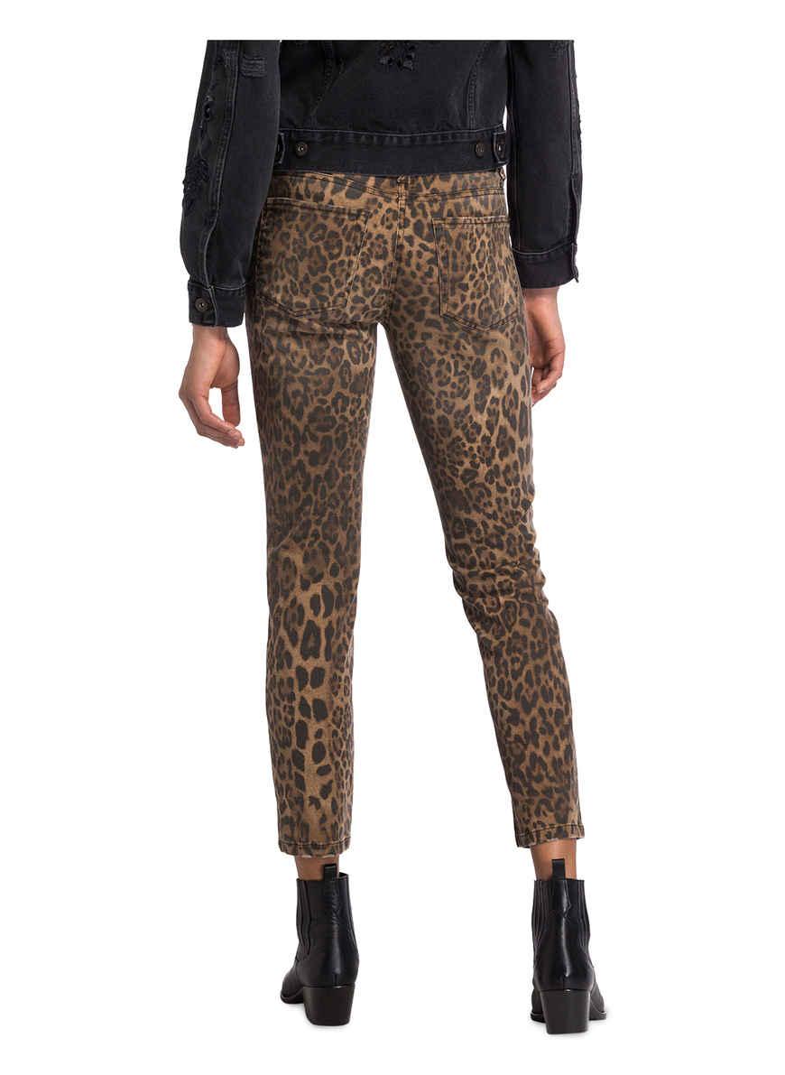 Kaufen Tess jeans Braun Leo Von 8 7 Cambio Bei fgY6b7yv