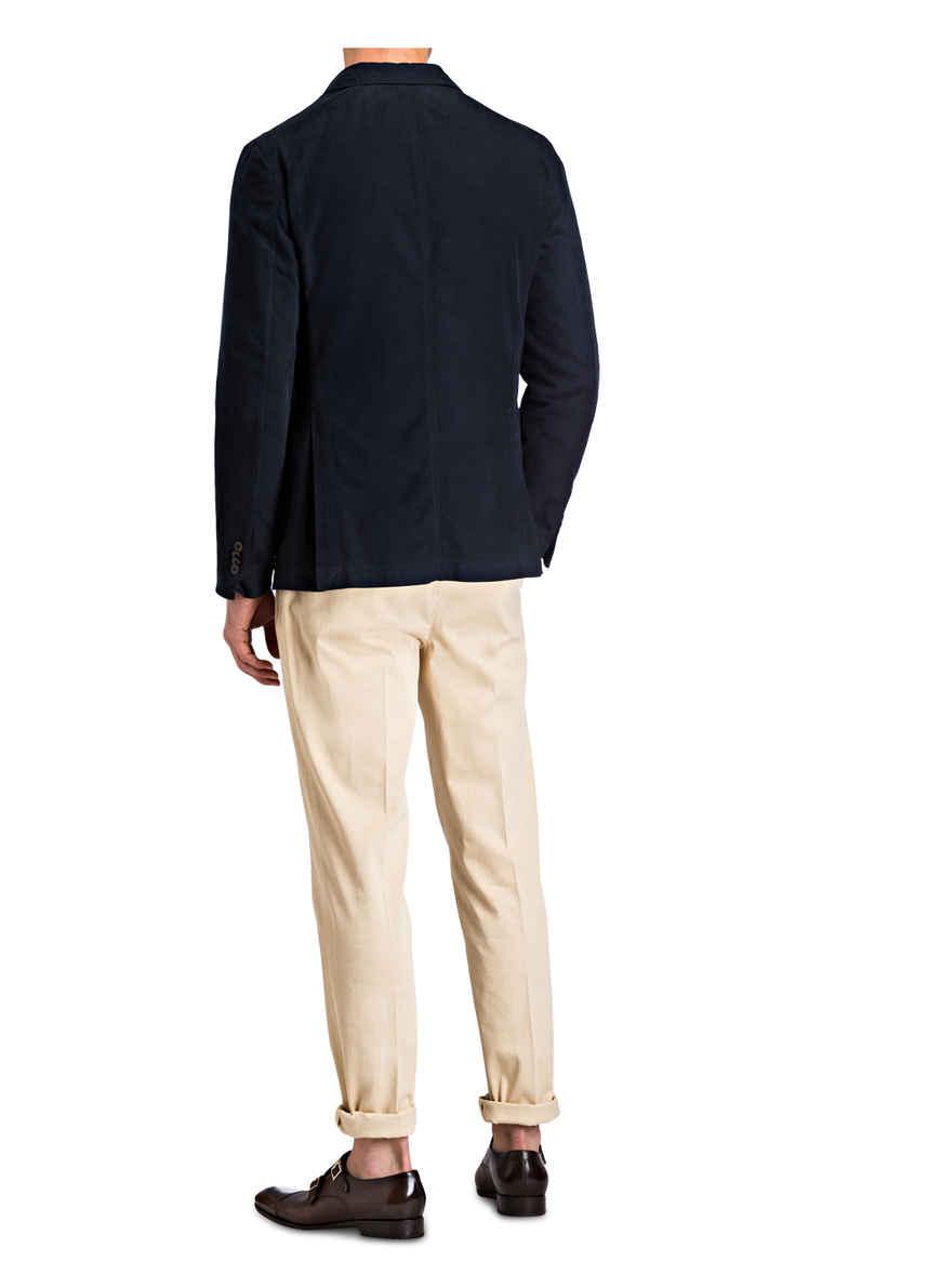 Bei Regular Von K Kaufen Dunkelblau jacket Fit Boglioli sakko Cord gyf76bY