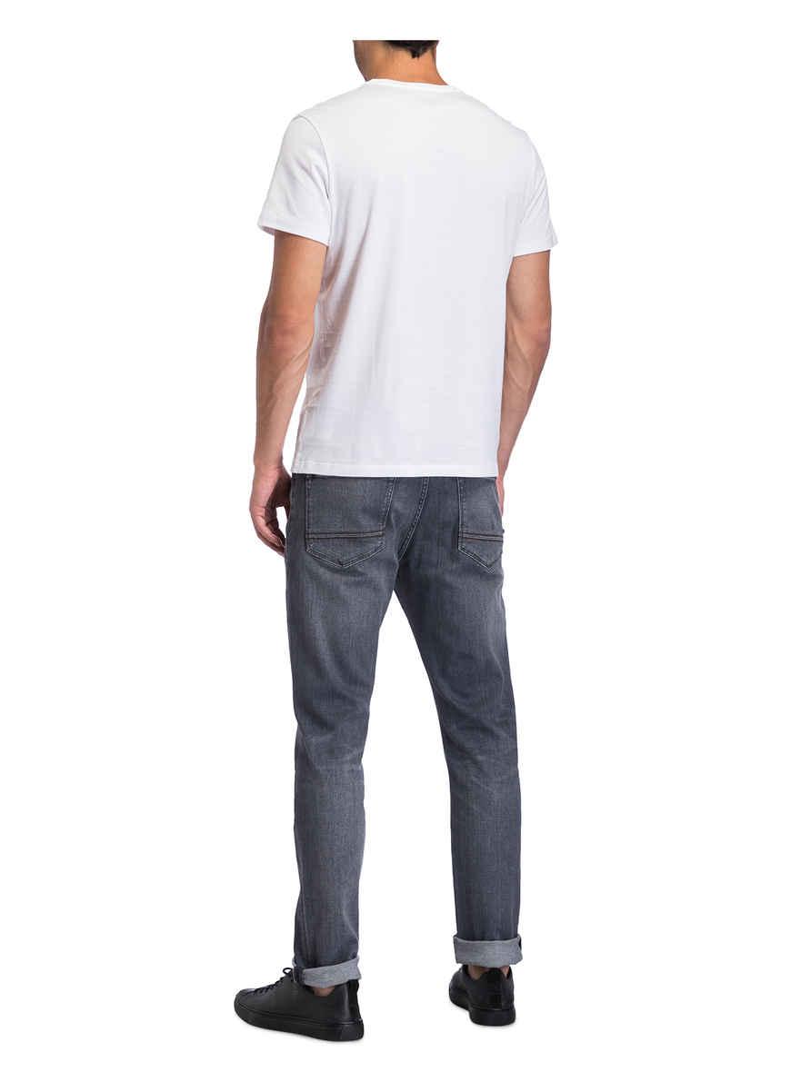 T shirt Weiss Von Kaufen Roc Bogner Bei 54LA3Rj