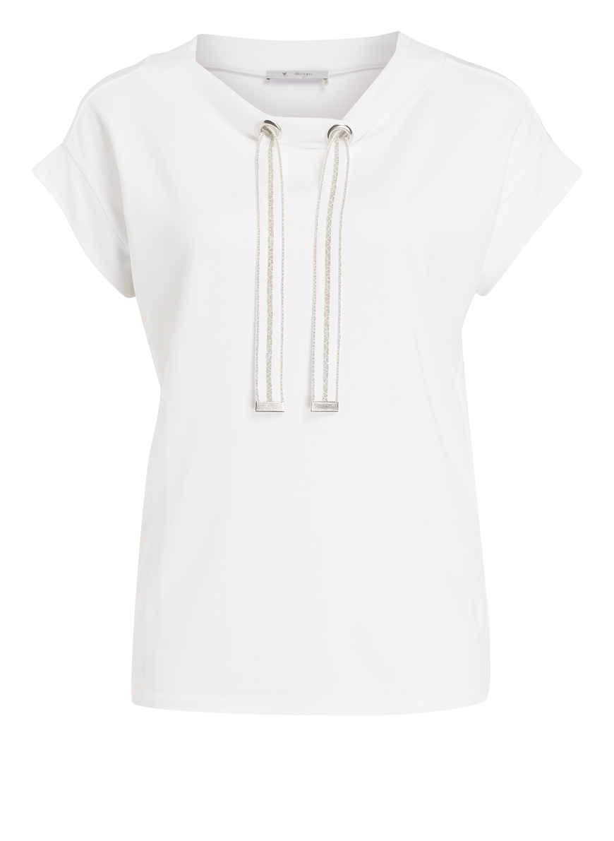 Bei shirt Monari T Kaufen Von Weiss kZOXPiuT