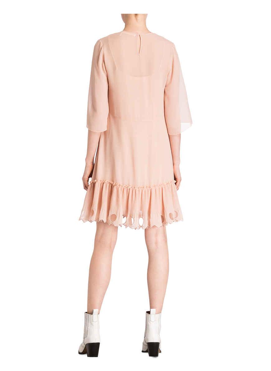 Von By Chloé Rosé Bei Kleid See Kaufen ymvw8n0ON
