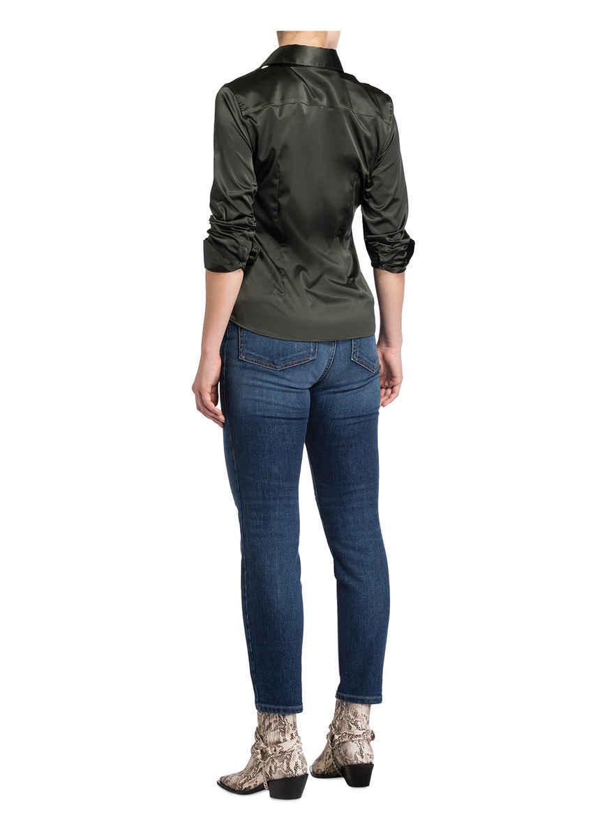 Ebridi Kaufen Von jeans Weekend Maxmara Blau Denim Bei 8 7 YbfgvIy76