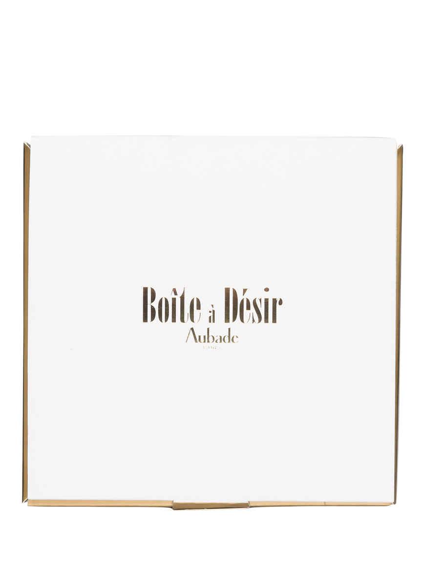 Triangel-bh Boîte À Désir Von Aubade Schwarz