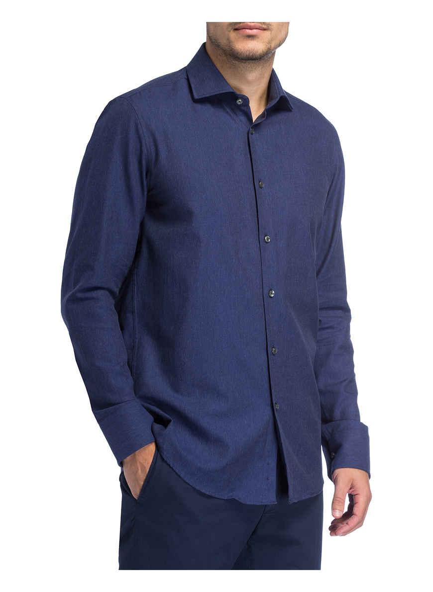 Regular Meliert Chas Kaufen Bei Hemd Fit Von Dunkelblau tChQrdxs