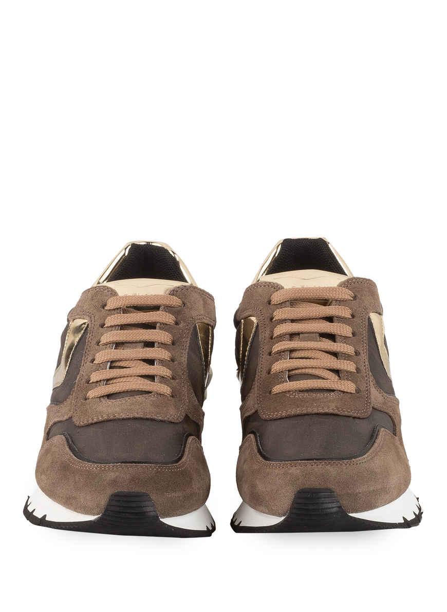 Kaufen Voile Julia Bei Sneaker Blanche Power DunkelbraunHellbraunGold Von 3R5jqc4AL