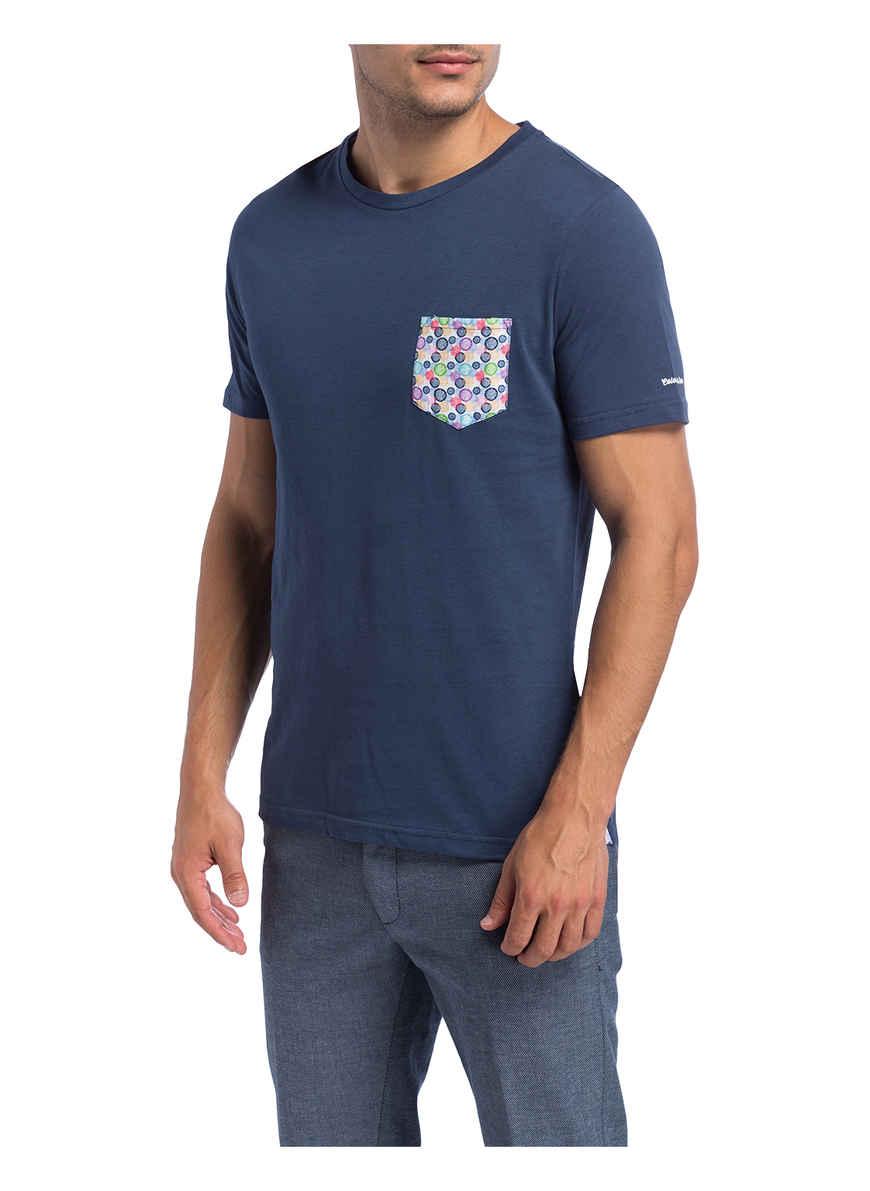 Von T Kaufen Bei Coloursamp; Sons Dunkelblau shirt Bruno 6gyfb7