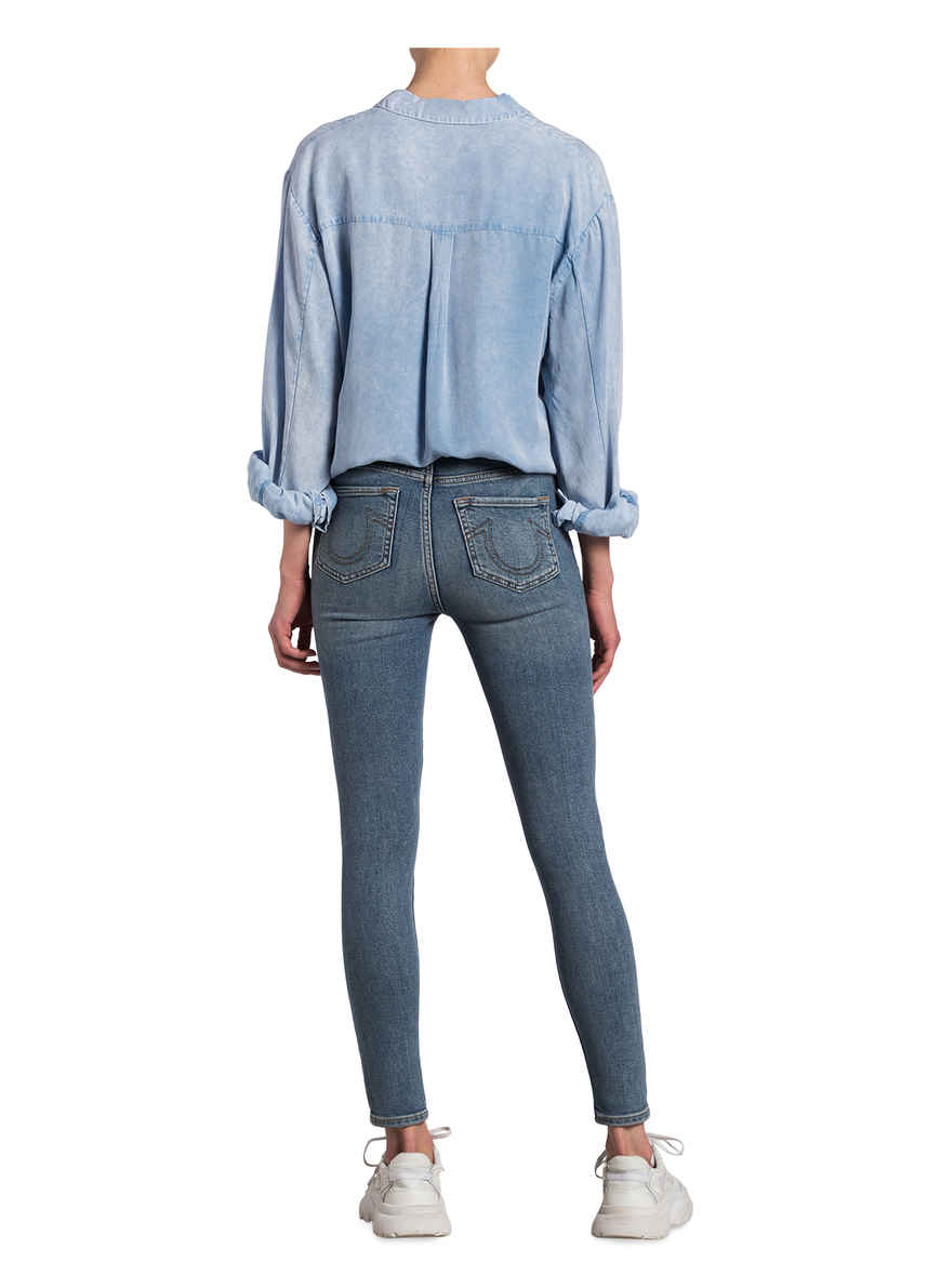 Light Kaufen True Fsvl On Religion jeans The Von Skinny Halle Bei Turn 4R35AjLq