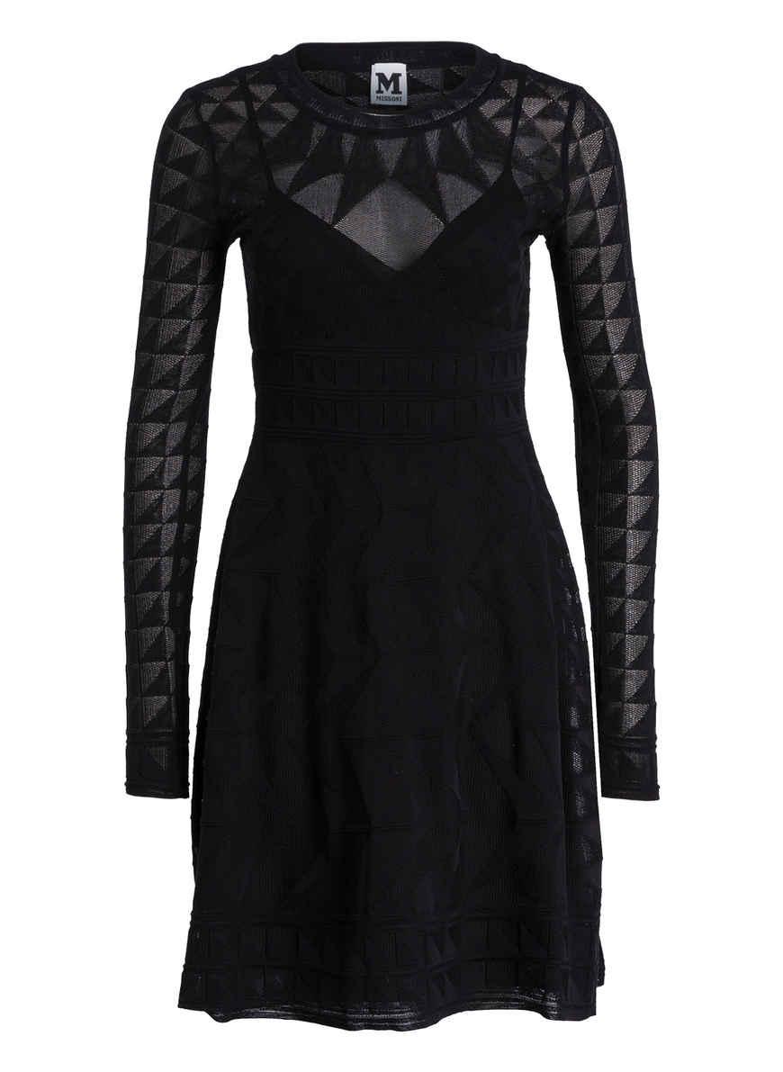 Schwarz Missoni Kaufen Von M Kleid Bei 9H2EDWI