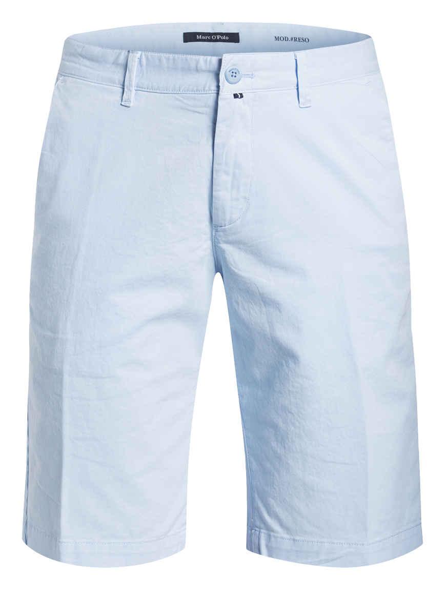 shorts Chino Kaufen Hellblau Bei Reso Marc Von O'polo m8y0OnvNwP
