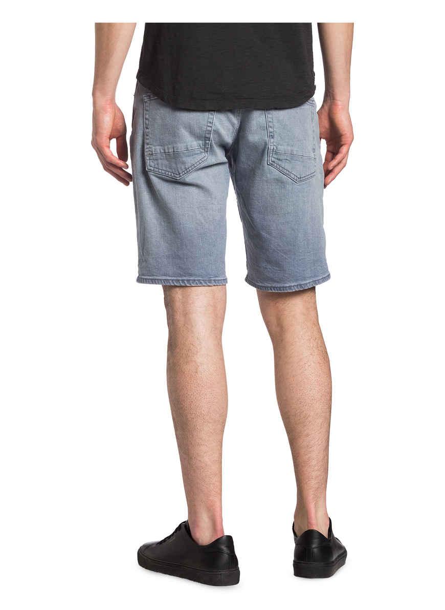Jeans shorts Hammer Kaufen Inseam Von Denham BlueNo Bei D9IE2H