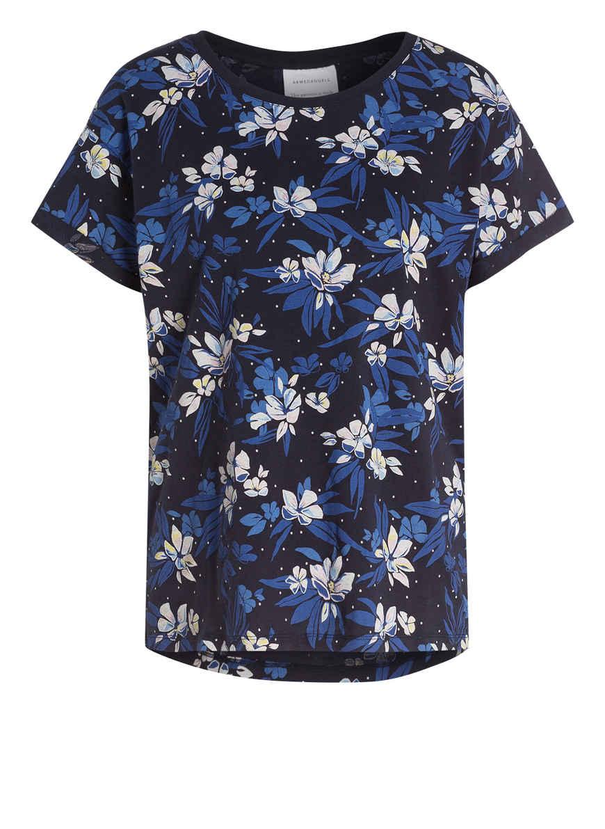 shirt Von Naalin Armedangels T Kaufen Bei SchwarzDunkelblauGrau m8vNw0On