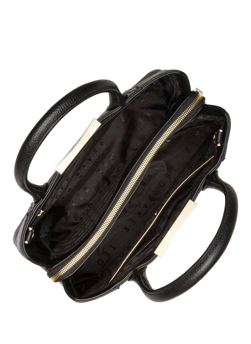 Bei Ted Handtasche Kaufen Schwarz Von Baker Colesa OuiZXPk