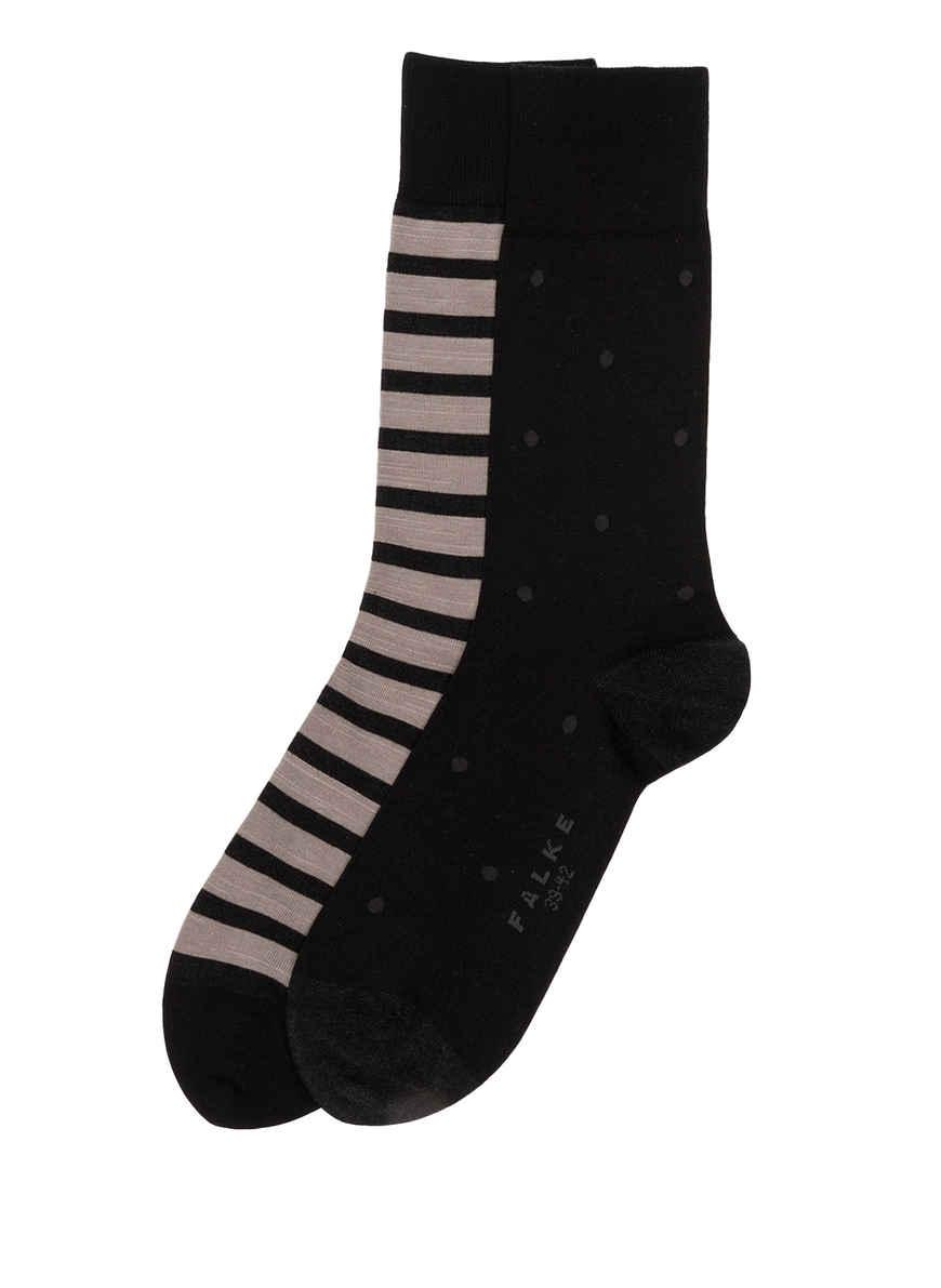 2er-pack Socken Von Falke 3000 Black Friday